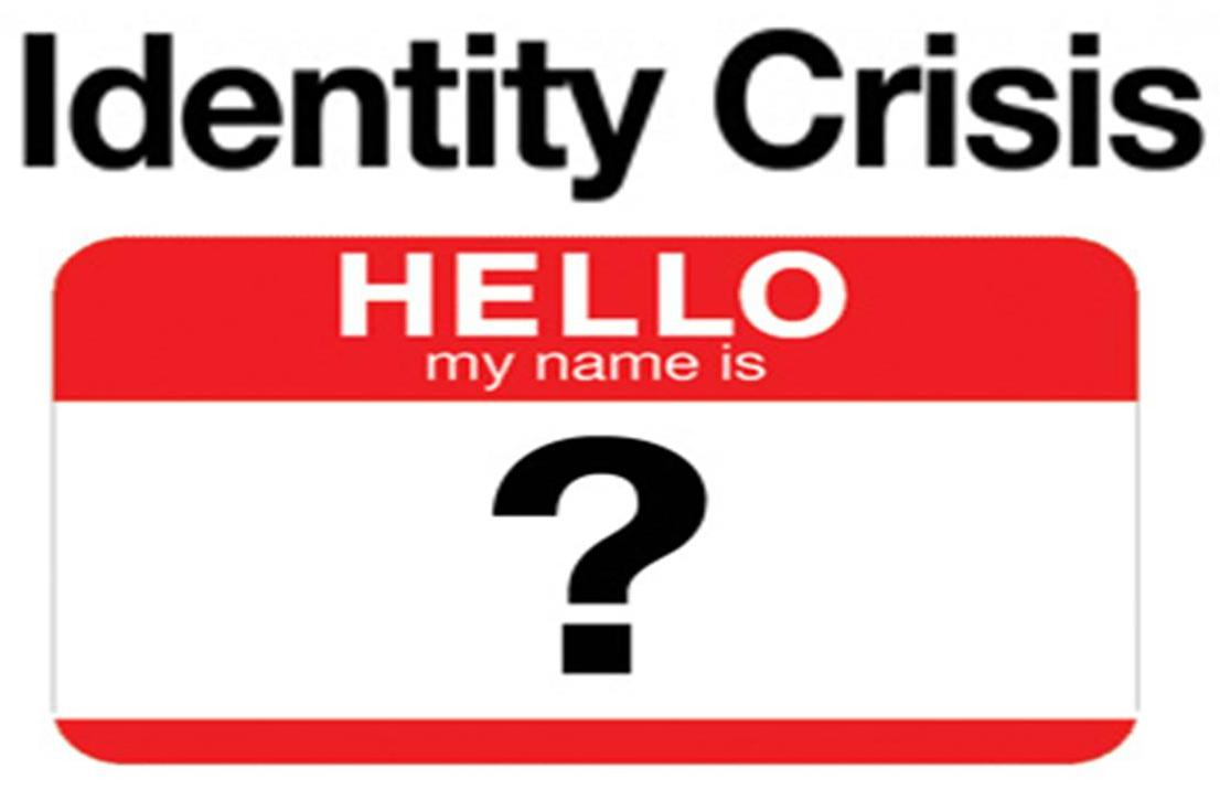 thesis about identity crisis Intimacy vs isolation: psychosocial stage 6 share flip email  identity: youth and crisis new york: norton 1968 erikson, eh the life cycle completed.